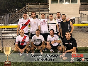 Lamelatonin - CHAMPS photo