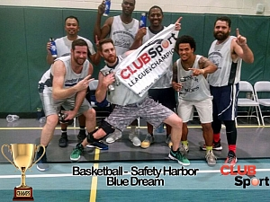 Blue Dream - CHAMPS photo