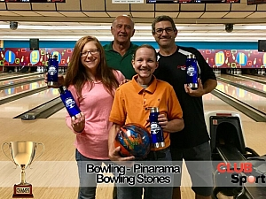 Bowling Stones - CHAMPS photo