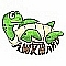 Awkward Turtles Team Logo