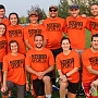 2017 Men's and Co-ed League Flag Football