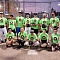 Green Lake Monsters - Indy #S19