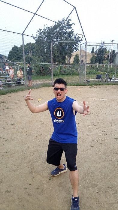 IDS Summer Kickball