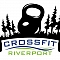 CFRP CrossFit Riverport Team Logo