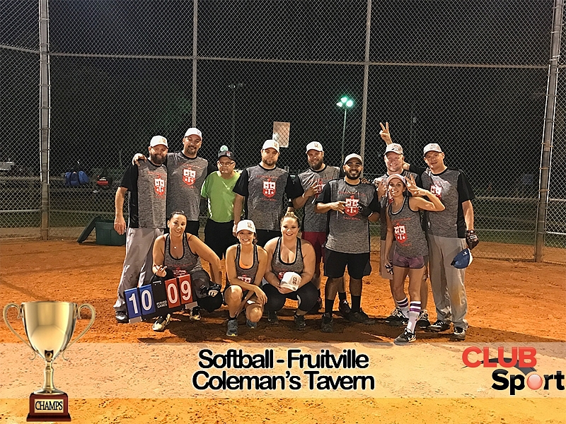 Coleman's Tavern - CHAMPS