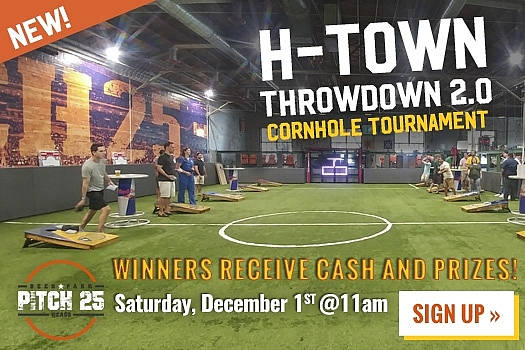 Htown Throwdown 2.0 r1