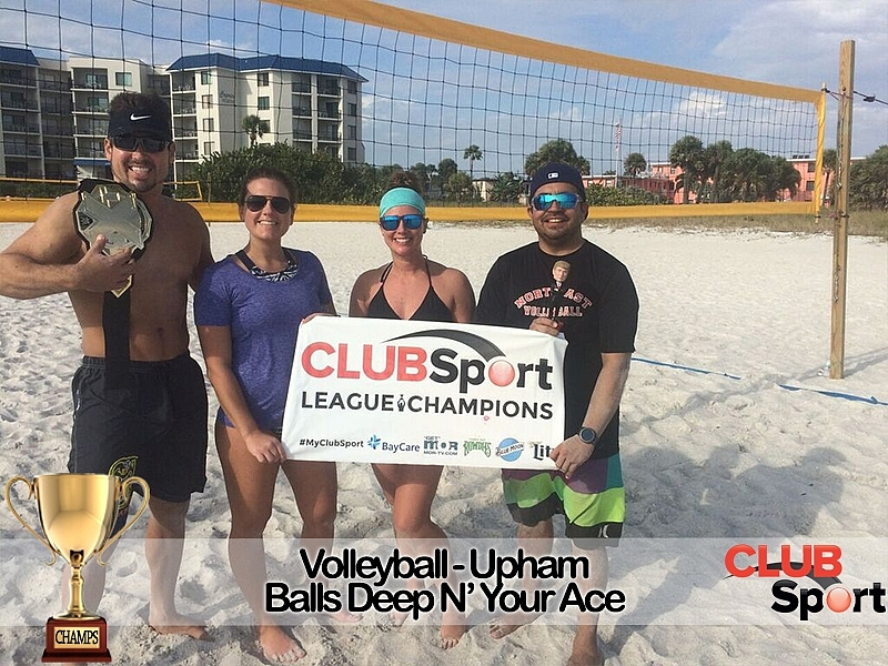 Balls Deep N Your Ace (ic) - CHAMPS