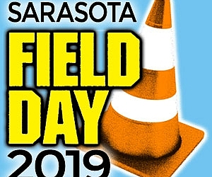 Field Day is back in Sarasota