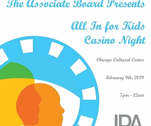 JPA Casino Night