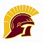 The Trojans Team Logo