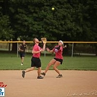 Sunday Strong Hand Coed Softball
