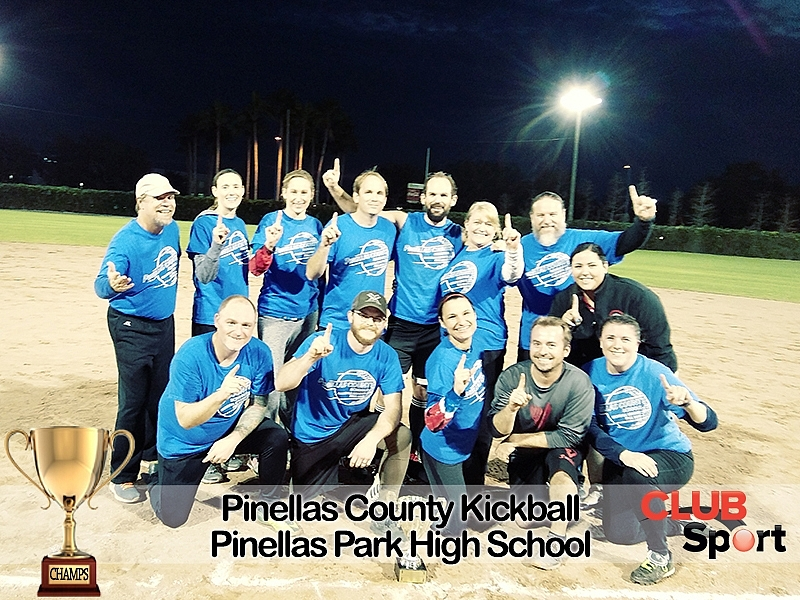 Pinellas Park High School (n)