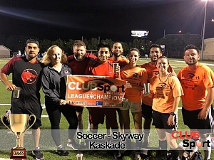 Team Kaskade - CHAMPS photo
