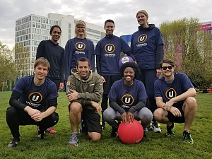 Benekick Cumberpitch Team Photo