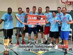 Gulf Coast Retina - CHAMPS photo