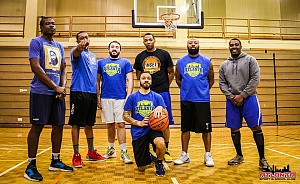 Your Guide to Atlanta Basketball Leagues