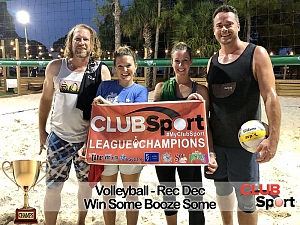 Win Some, Booze Some (ca) - CHAMPS photo
