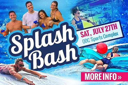 Splash Bash 2019