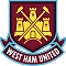 West Ham Sams Team Logo