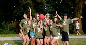 Your Guide to Atlanta Kickball