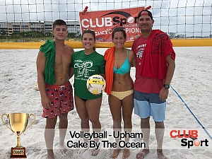 Cake by the Ocean (ia) - CHAMPS photo