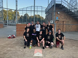 Tequila Mockingbirds Team Photo