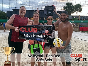 Safe Sets (cb) - CHAMPS photo