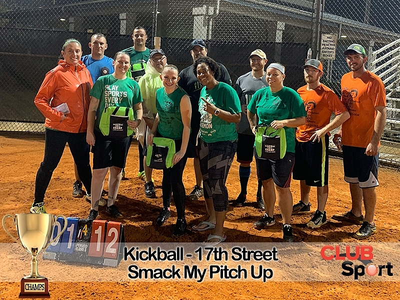 Smack My Pitch Up (hs) - CHAMPS