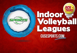 Welcome to the Syracuse Sports Association Volleyball Leagues!