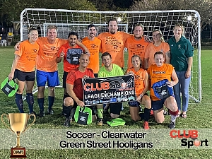 Green Street Hooligans - CHAMPS photo