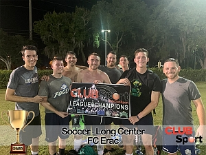 FC Erac - CHAMPS photo