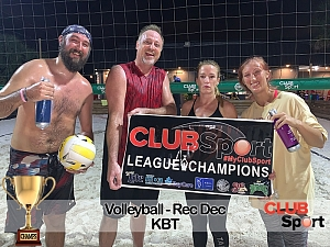 KTB - (cb) - CHAMPS photo