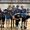 St. Vincent Middle School Volleyball Team