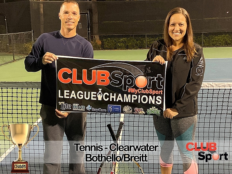 Bothello/Breit - CHAMPS