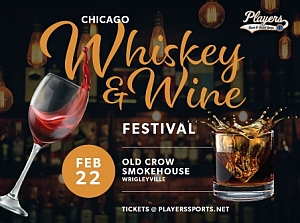 Chicago Whiskey & Wine Fest