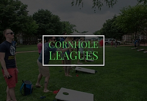 Syracuse Sports Association Cornhole Leagues Now Forming