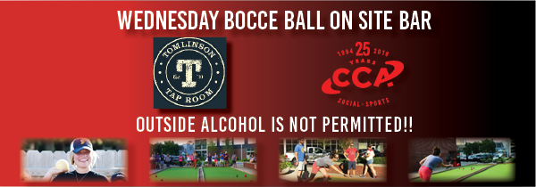 Wednesday Bocce Ball 19