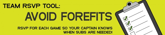 3 Avoid Forfeits