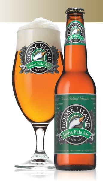 Baller Beer of the Week: Goose Island IPA