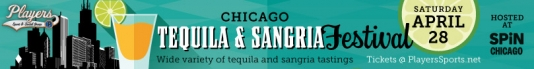 Tequila Sangria Fest April 2018