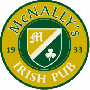 McNally's Irish Pub Logo