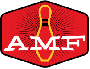 AMF Windsor Lanes Logo