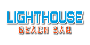 Lighthouse Beach Bar Logo