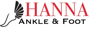 Hanna Ankle & Foot Logo