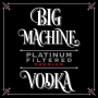Big Machine Vodka logo