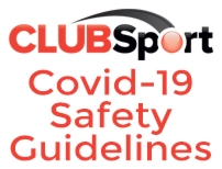 Covid-19 Safety Guidelines Logo