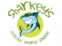Sharkey's Sports Bar Logo