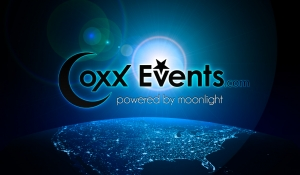 Coxx Events Logo