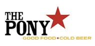 The Pony Inn Logo