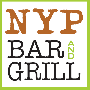 New York Pizza and Bar Logo